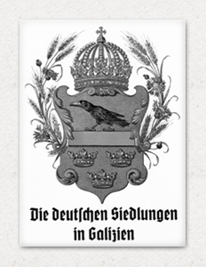 Galizeien Wappen
