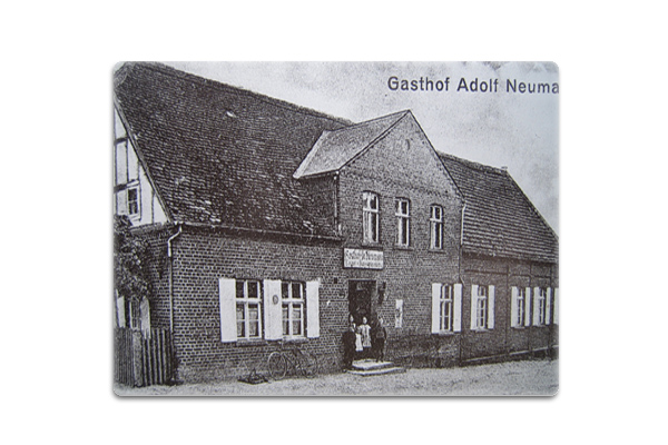 Gasthaus Bomber