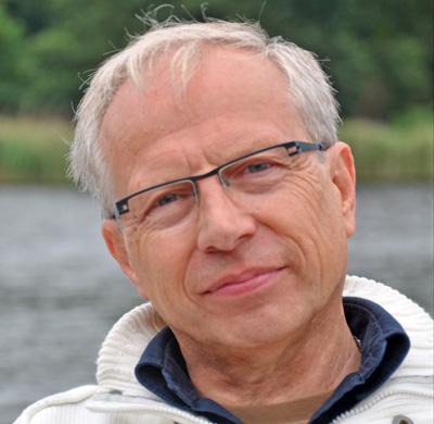 Lothar Schirmer