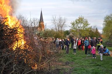 Veranstaltungen in Klietz - Ernte Dank Fest in Klietz am See