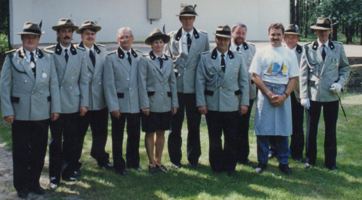 Schützenverein Klietz 1991 e.V.