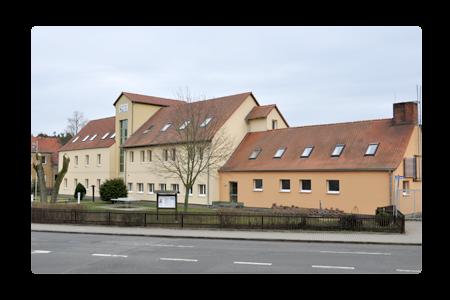 Schullandheim Klietz