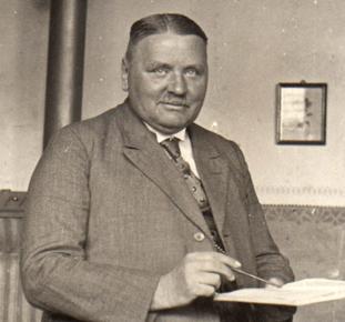 Lehrer Wesemeier