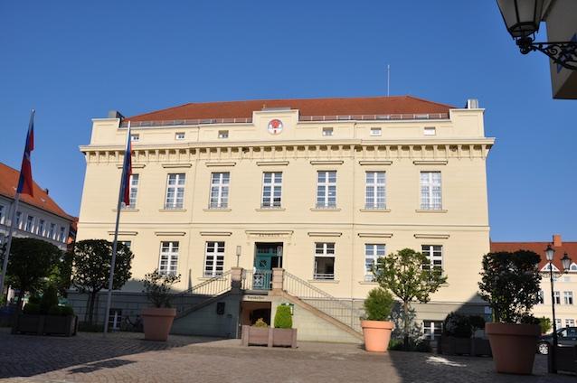 05 Havelberg Rathaus