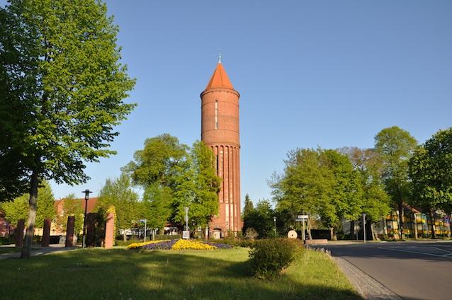 12 Havelberg Wasserturm