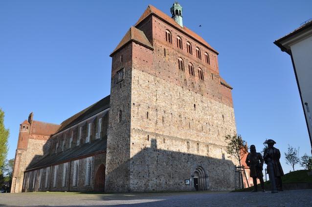 13 Havelberg Dom